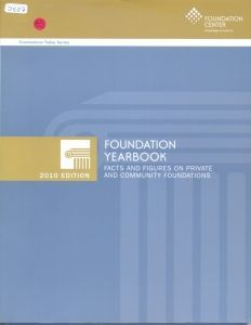 Foundation Yearbook Anuario 2010